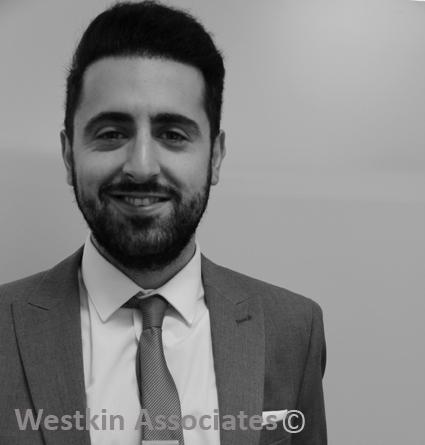 Houman Mehr
